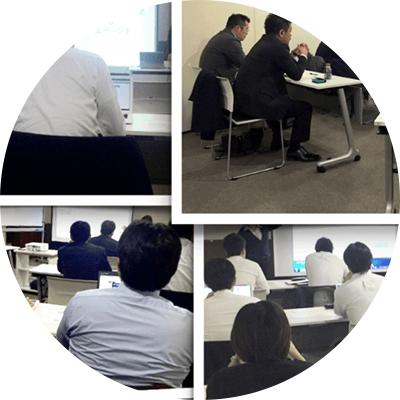 セミナー・体験講座